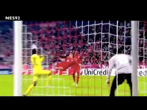 Bayern München, I love you.