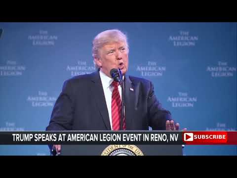donald-trump-speech-at-the-american-national-convention!!-{8/23/17}