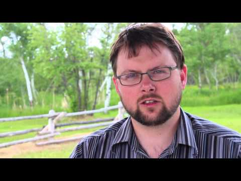 """Casper Promo for Professor Kyle Washut's """"Liberty Lecture"""""""