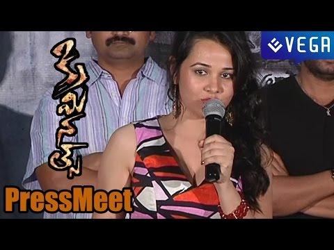Criminals Movie : Press Meet : Latest Telugu Movie 2015