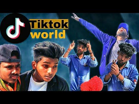 Tiktok World || Paagal Youtubers  || PY ||comedy Videos  || Tiktok 2020