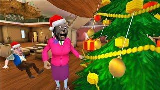 Scary Teacher 3D #New Levels Diwali Update   - Android/iOS Gameplay HD