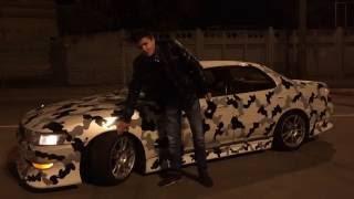 В ТАЧКЕ Toyota Cresta JZX 90 1 JZ GE Валит За 180 000 рублей