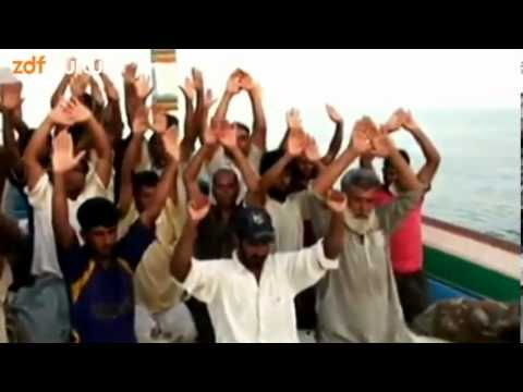 Piraten vor Somalia - Mission Impossible ?