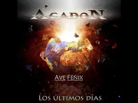 Ágadon - Ave Fenix