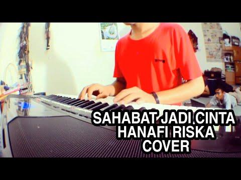 Sahabat Jadi Cinta - Cover