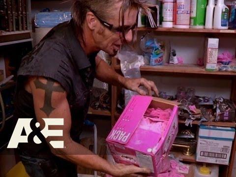 billy-the-exterminator:-sugar-rat- -a&e