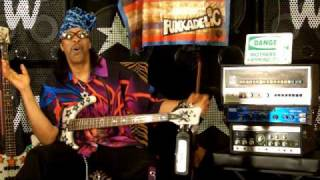 Bootsy Collins: Chocolate City - Part 1