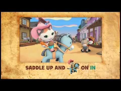 Sheriff Callie   Sheriff Callie's Wild West: Sing-A-Long   Disney Junior UK