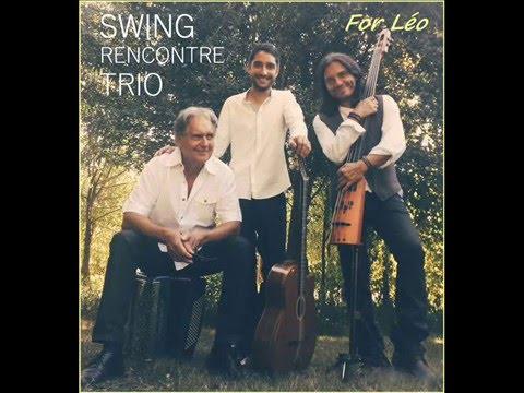 Swing rencontre trio