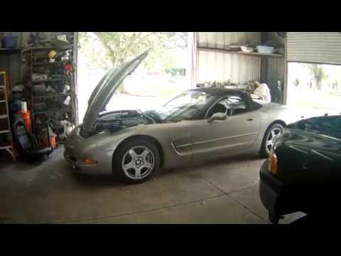8d80238d1 C5 Corvette Project Flip or Flop   1 - YouTube