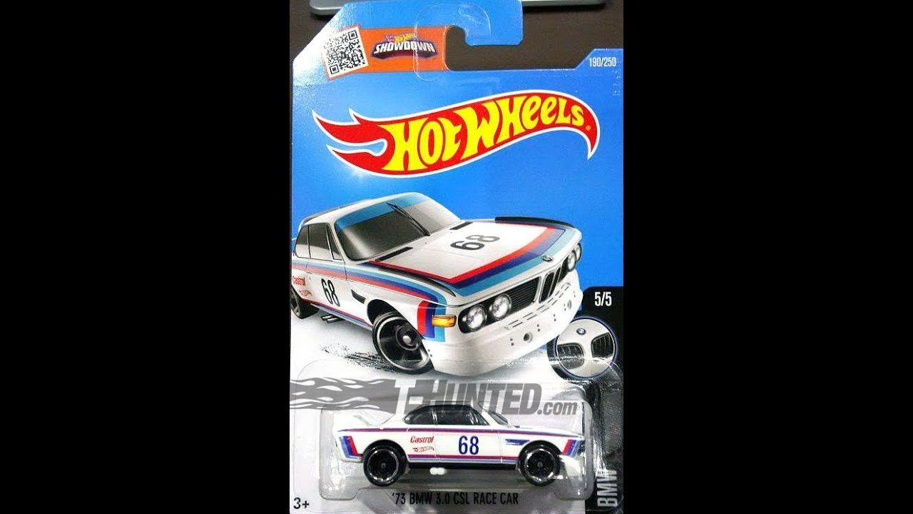 Hot wheels 2016 j case lineup youtube for 9 salon hot wheels 2016