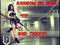 Rainbow six siege alpha packs release