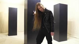 Threatin - Identity (Video Premiere Teaser)