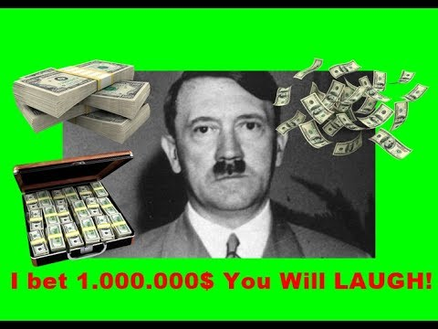 Thumbnail: I bet 1.000.000$ You Will LAUGH!