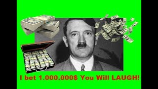 I bet 1.000.000$ You Will LAUGH!