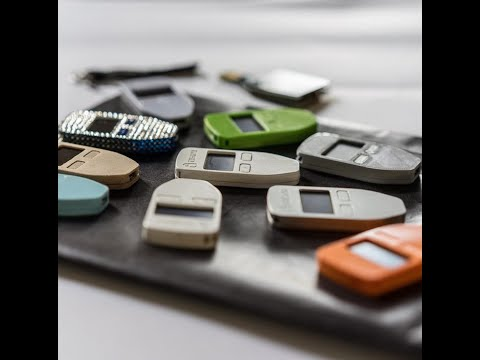 Bitcoin for Beginners: Which Hardware Wallet to Use-