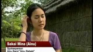 0824 #81 Ainu