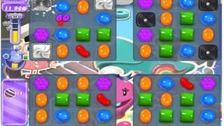 Candy Crush Dreamworld Level 131  Walkthrough Video & Cheats