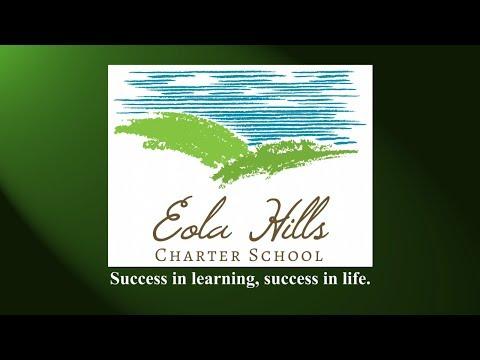Eola Hills Charter School Promotional Video