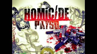 Homicide (Young Pappy Cover-up)