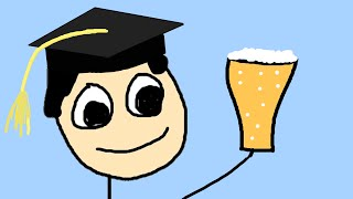 Casually Explained: Guide to College and University thumbnail