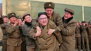 North Korea's rocket engine progress 'significant', says Seoul