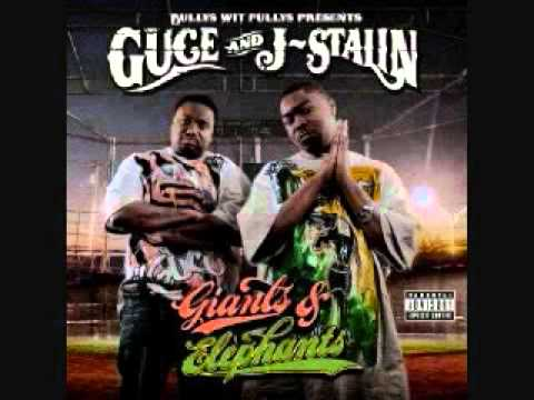 Murder Mans On - Guce ft J - Stalin