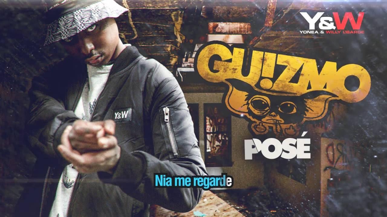 """GUIZMO """" POSÉ """" extrait de #GPG / Y&W"""