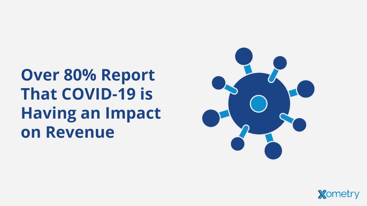 80% of Small Manufacturers Impacted by COVID-19 | Xometry Q1 2020 Small Manufacturing Index