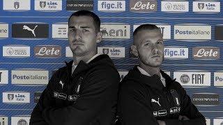 Euro U21 Quiz: Bonazzoli vs Dimarco