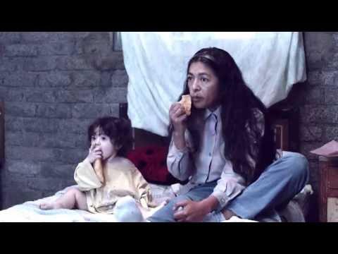 TAMARA y la CATARINA .Trailer España