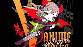 LOVE sarigenaku - SEX-ANDROID [V ANIME ROCKS EVOLUTION]