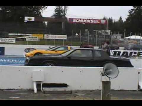 Ss Monte Carlo >> John Bzdel's 1988 LS7 Monte Carlo SS - YouTube