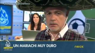 Alfredo Duro Mariachi - Enajenación Mental Vol. 8