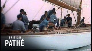 12 Metre Yachts Aka 12' Meter Racing (1960)