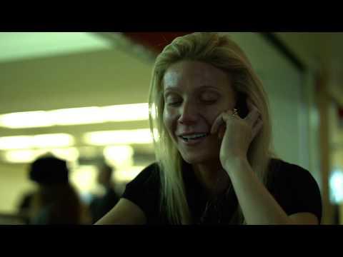 Начало эпидемии - Заражение 2011 - Момент из фильма