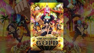 ONE PIECE FILM GOLD thumbnail
