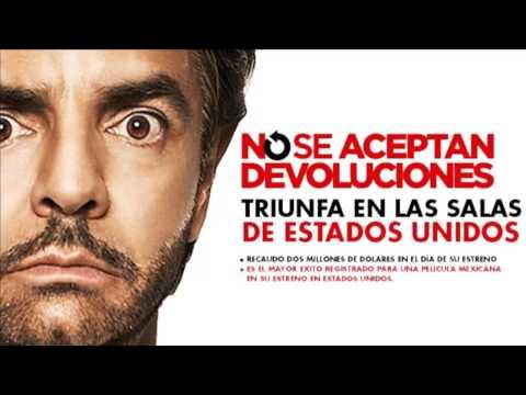 descargar no se aseptan devolucones en español latino y en HD