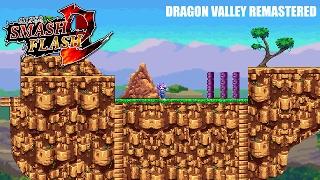 SSF2 Mod: Dragon Valley Remastered