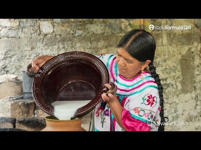 Reportaje: Bebidas de Oaxaca