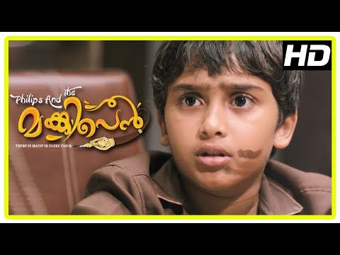 Philips and the Monkey Pen Movie | Best of Sanoop Scenes | Part 2 | Jayasurya | Mukesh | Vijay Babu