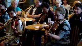 Buddy MacMaster School of Fiddling Jam Session Thumbnail