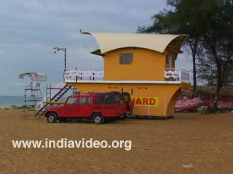 Boating in Goa beaches