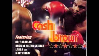 """Cash Brown f. Sean Price, Labba, Matt Fingaz, & 8-Off Agallah - """"Clubber Lang"""" OFFICIAL"""