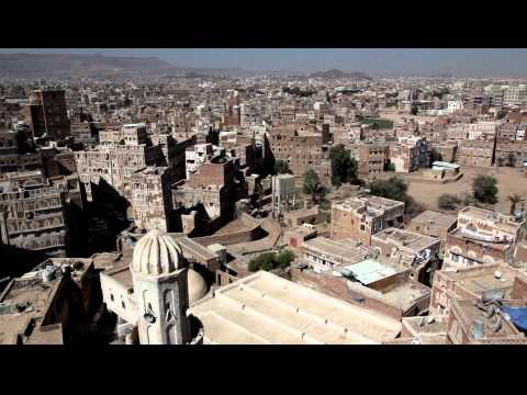 Sana'a. The most beautiful city in the world