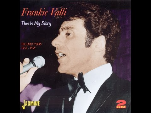 Greatest Hits of Frankie Valli and the Four Seasons - 90 minutes and 29 Songs