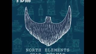 North Elements - Coastline