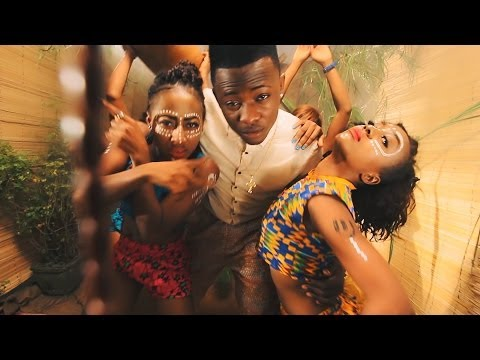 Selebobo - YOYO (Original) Official Video
