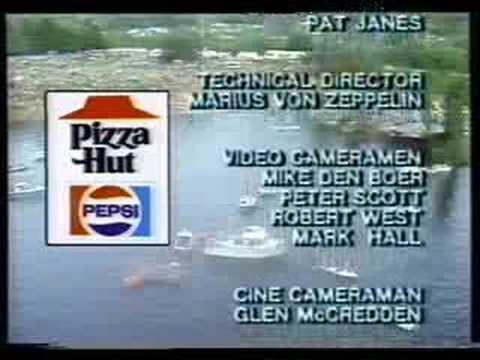 TEN10 Sydney TV 1979
